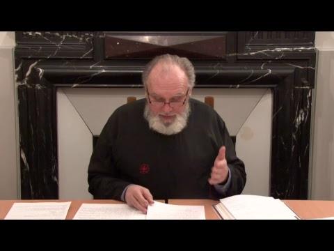 CDS Paris, 27 mars 2018: Pr. Gérard Reynaud : Nouveau Testament. Niveau 3