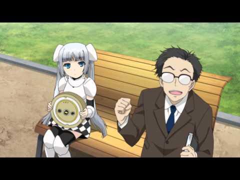 Miss Monochrome, la Bande annonce de la saison 2 de l'Anime