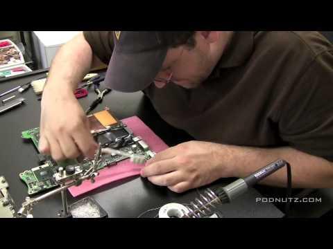 Tự học sửa chữa laptop
