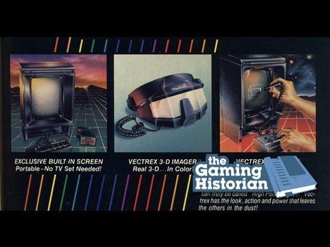 Vectrex - Gaming Historian