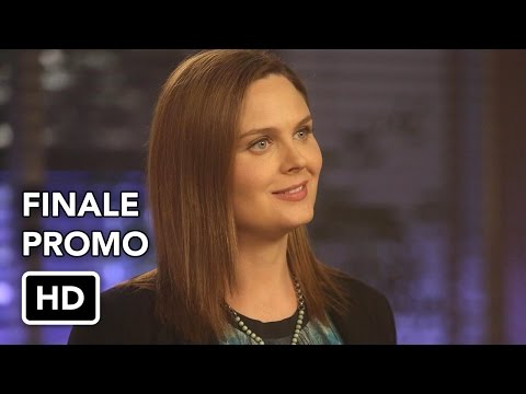 Bones - Episode 10.22 - The End in the End (Season Finale) - Promos *Updated*