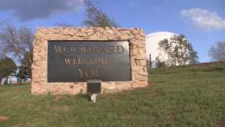 Woodward (OK) United States  city pictures gallery : Woodward, OK - One of the
