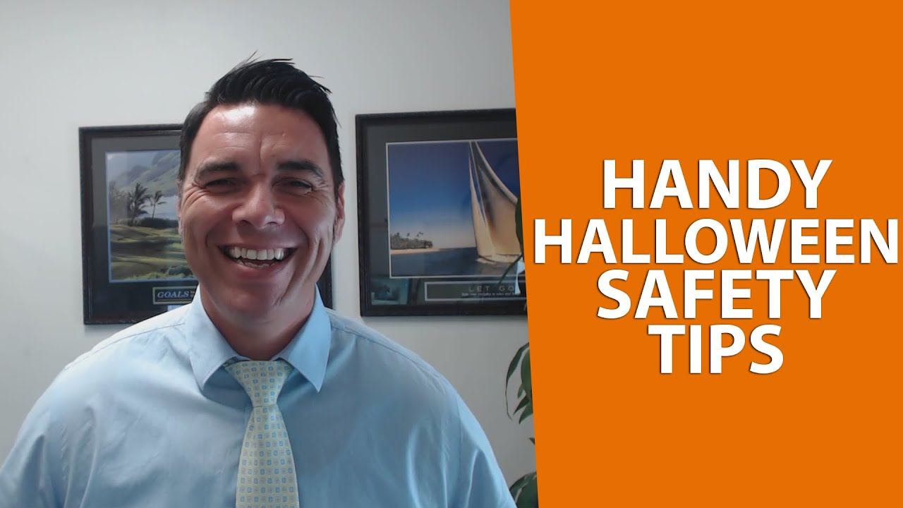 Ensure a Fun and Safe Halloween With These 4 Tips