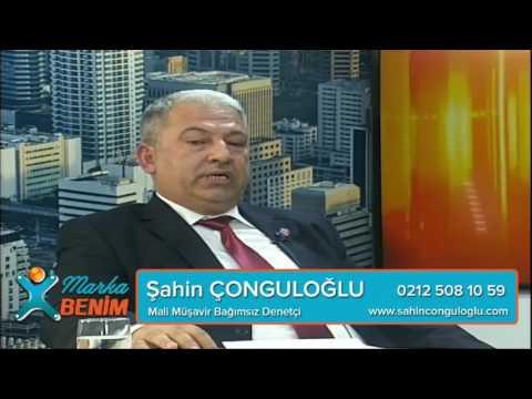Marka Benim   Şahin Çonguloğlu 01 04 2017
