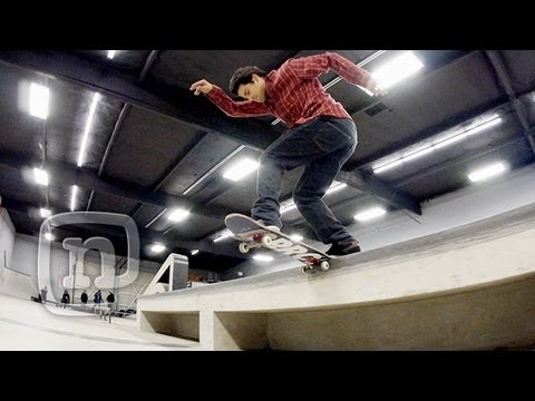0 Paul Rodriguez LIFE Documentary Series   2013 Street Cinema Full Part Recreated