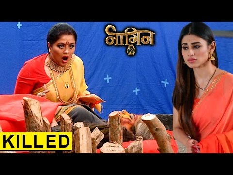 Shivangi KILLED Real Kapalika | Naagin 2