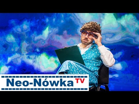 Kabaret Neo-nówka – Teleekspress 2016.