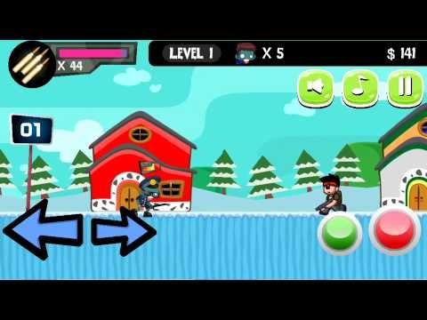 Video of Zombie Rush USA 2