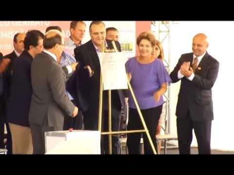 Vídeo Redação Informativo 02 03 2015