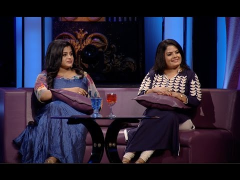 Onnum Onnum Moonu Season 2 I Ep 27 - Sweet moments with Subi Suresh and Veena I Mazhavil Manorama