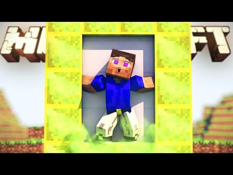 ГУЛЯТЬ ПО МИРАМ! - Обзор Мода (Minecraft)