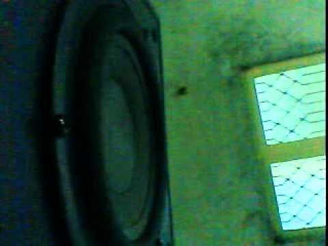 my  edifer x600  in my room (видео)