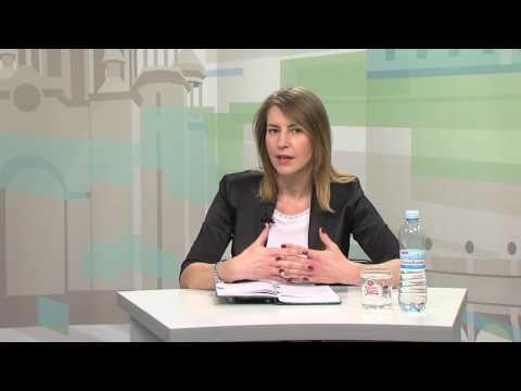 """Про головне на ""Рівне 1"": Людмила Чирак 24.10.2016"