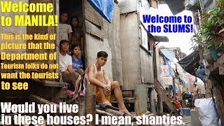 Download Lagu Travel to Manila Philippines and Meet this Woman Who Sells Bananas for a Living. The World's Society Mp3