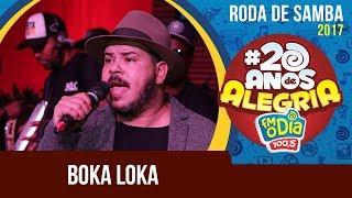 Video BokaLoka - Roda de Samba da FM O Dia MP3, 3GP, MP4, WEBM, AVI, FLV Oktober 2018