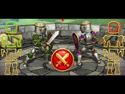 Sword Vs Sword Android GamePlay