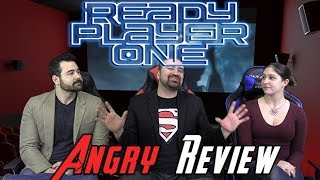 Nonton Ready Player One Angry Movie Review  Sxsw 2018   No Spoilers   Film Subtitle Indonesia Streaming Movie Download