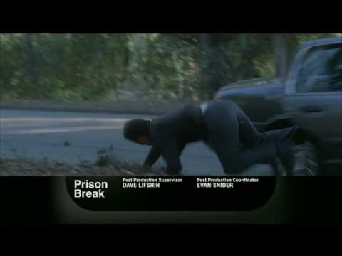 Prison Break 4.15 (Preview)
