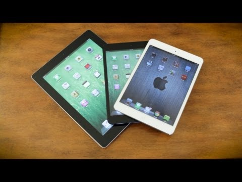 tldtoday - Enjoy this iPad Mini Review? Don't forget to like & share the review! :) My detailed iPad Mini Review! My review covers the smaller 7.9 inch display and whet...