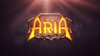 В декабре олдскульная MMORPG Legends of Aria выйдет в Steam