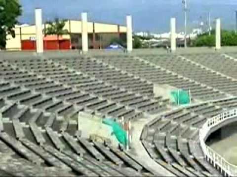 Remodelación del Estadio Nemesio Camacho