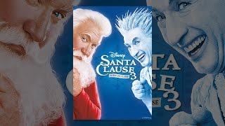 Download Youtube: Santa Clause 3: The Escape Clause