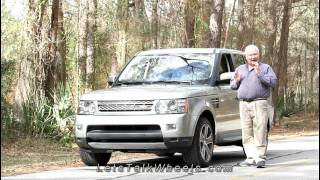 2011 Land Rover Range Rover Sport Review