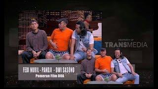 Video Pemeran Film DOA: Fedi Nuril-Pandji-Dwi Sasono   HITAM PUTIH (10/08/18) 4-4 MP3, 3GP, MP4, WEBM, AVI, FLV Agustus 2018