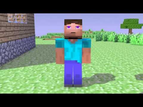 Minecraft MultFilm