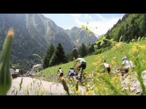 Programa documental de la XXII edición de la marcha ciclista Quebrantahuesos: Motivaciones