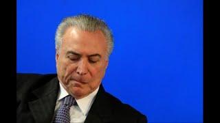 Temer afirma que semipresidencialismo seria 'extremamente útil para o Brasil' A proposta de se implantar no Brasil o...