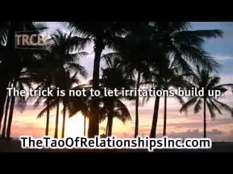 New Relationship Advice For Building A Strong Foundation