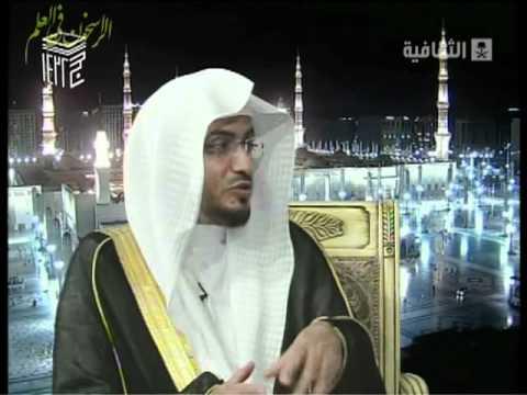 فضائل الحرمين  3 – بوابات المسجد النبوي للشيخ المغامسي