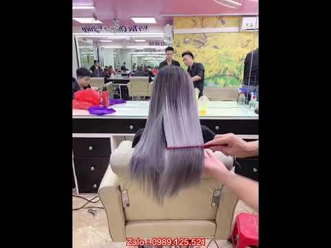 771 Video của Salon chuyến nối tóc Bắc Hugo
