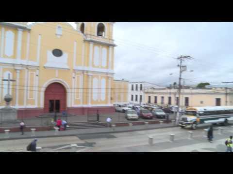 Plaza La Parroquia, una realidad