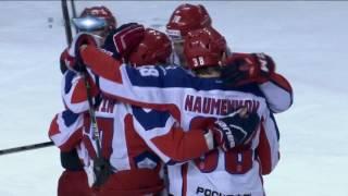 Куньлунь РС - ЦСКА 0-2