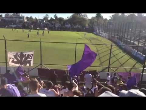 Defensor hinchada vs Wanderers en el viera - La Banda Marley - Defensor