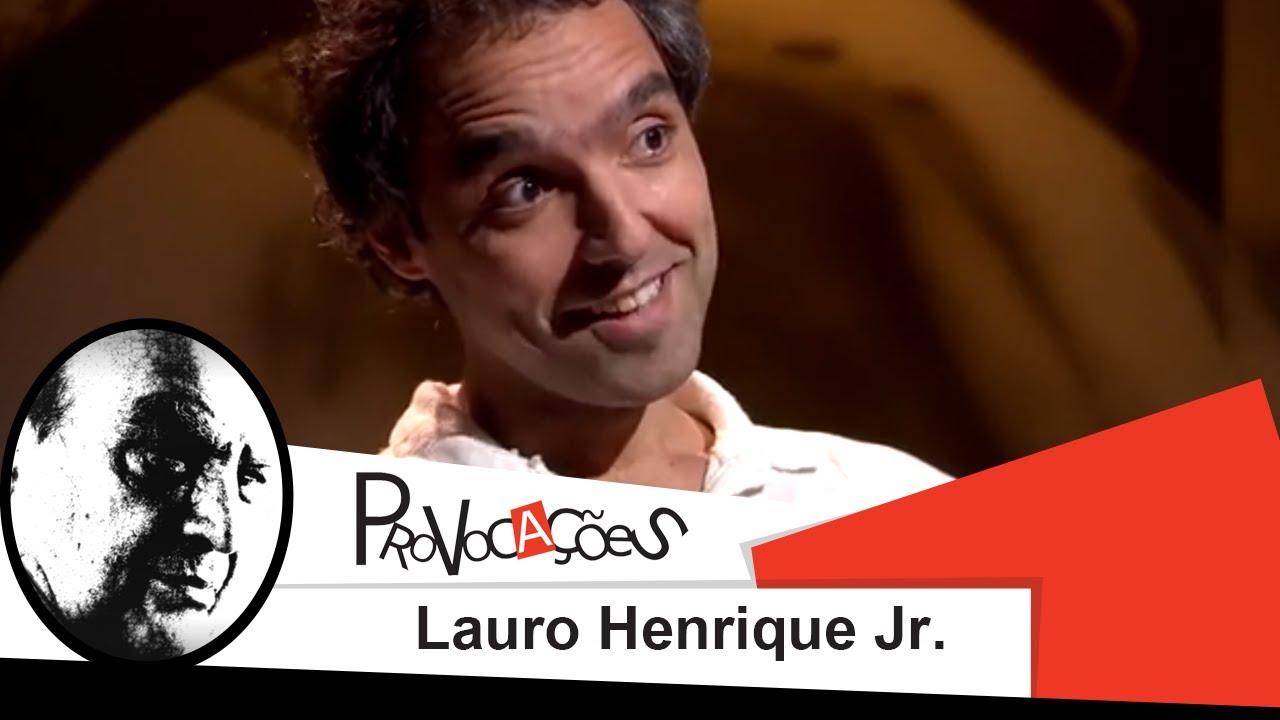 Provocações   Lauro Henrique Jr.   2011