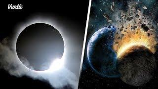 """6. """"Si estás embarazada y ves el eclipse, tu bebé nacerá deforme"""" Este es uno de los mitos más antiguos, ya que en la cultura..."""