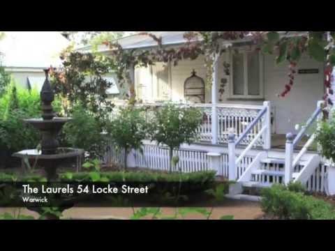Locke Street -