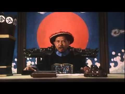 Châu Tinh Trì - Đại Quan Bao Long Tinh (1994)