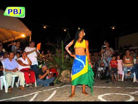 Baixa Grande - Beleza Negra 2011