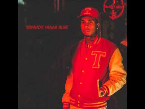 Tyga - Rumorz Feat. Chris Brown
