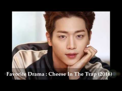 [top 20] Most Handsome Korean Actors