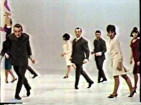 ♫ Pop Gear ['60s Pop Dancing suits +] / Matt Monro