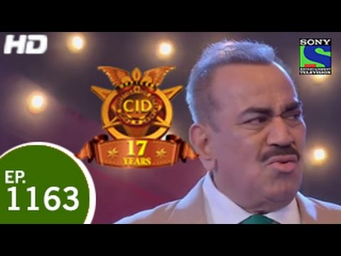 Video CID - च ई डी - Double Murder Ki Sazish - Episode 1163 - 6th December 2014 download in MP3, 3GP, MP4, WEBM, AVI, FLV January 2017