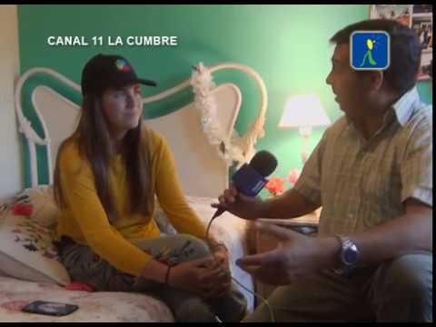 SE LE CUMPLIO EL SUEÑO: NOTA A SERENA PIZARRO QUE BAILO CON COLDPLAY VESTIDA DE ELEFANTE