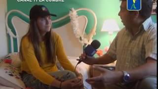 COBERTURA ESPECIAL DE CANAL 11: VIDEO COMPACTO CON LA GRAN PEÑA DEL FESTIVAL DE FOLKLORE