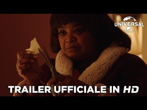Preview Trailer Ma, trailer ufficiale italiano
