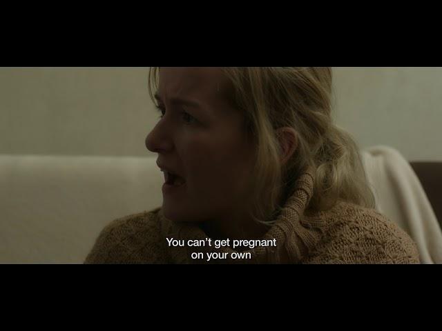 trailer Sňatek